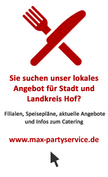 Max Partyservice